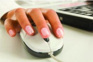 mouse ergonomics