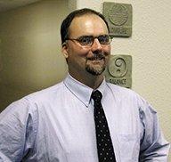 Chiropractor Matthew Waldron