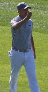 Jordan Spieth (Photo via Wikipedia)